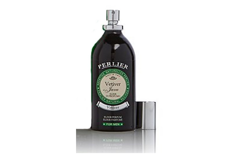 Perlier Vetiver di Java