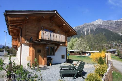 Chamonix Lodge