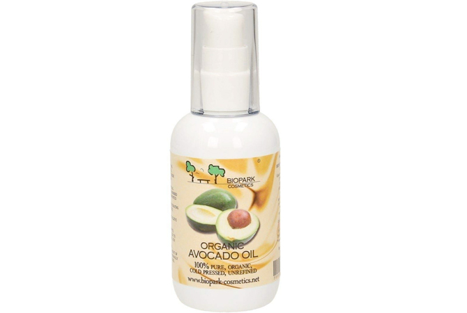 Biopark Biologico Olio di Avocado
