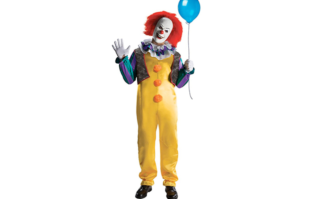Rubies costume da clown