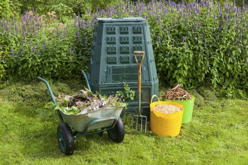 composter
