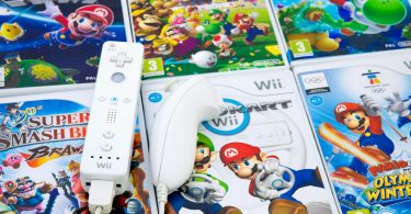 Console Pack Wii