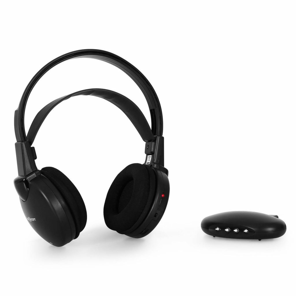5 – Cuffie hifi wireless 287ab82d43e9