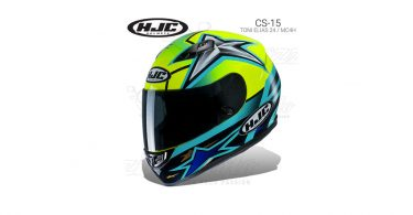 Casco integrale HJC