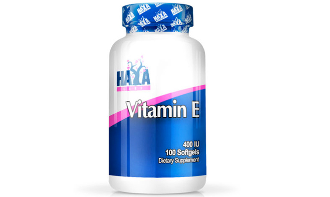 Haya Labs - Vitamin E