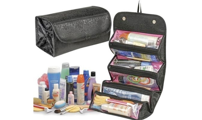 Beauty case Roll n go Cosmetic Bag