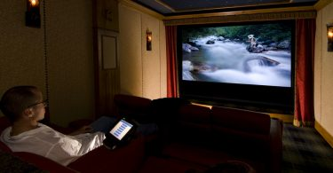 Home Theater Wifi