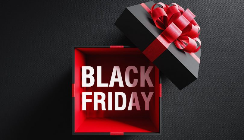 Black Friday, le offerte continuano anche nel weekend