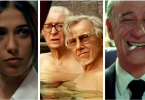 attori film Sorrentino